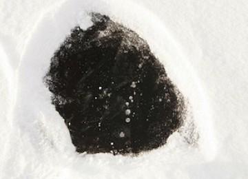 Gas yang 20 Kali Lebih Kuat Sebabkan Efek Rumah Kaca Ditemukan di Laut Artik