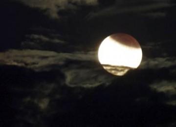 Observatorium Bosscha Buat Live Streaming Gerhana Bulan