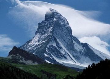 Fungsi Gunung dalam Al Qur'an