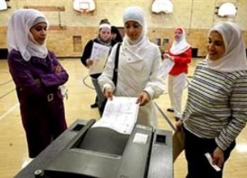 Partai Republik AS, Berani Lepas Konstituen Besar<a href=http://bandung.blogspot.com> dan </a>Antagoniskan Muslim ?  (2 )