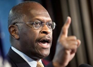 Herman Cain Kembali Berkoar: Siapapun Dia, Muslim Berusaha untuk Membunuh Orang Amerika