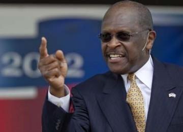Capres AS Herman Cain: Tidak akan Ada Masjid Dibangun di Amerika