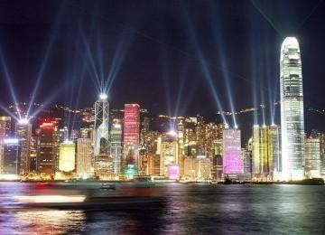 Megahnya Hong Kong, Ternyata Menyisakan Ribuan Anak Kelaparan