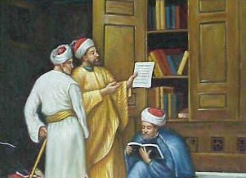 Daulah Abbasiyah: Al-Mustanshir, Khalifah Pemberani