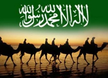 Abbad bin Bisyr, Si 'Abid yang Gagah Berani