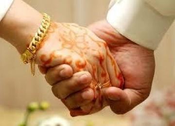 Hakikat Cinta dan Pernikahan dalam Islam