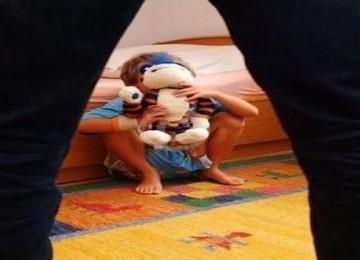 Masya Allah... Ortu Ini Tawarkan Anaknya 8 Tahun untuk Seks