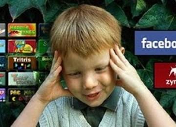 Ini Alasan untuk Anak Anda Jauh-jauh dari FB