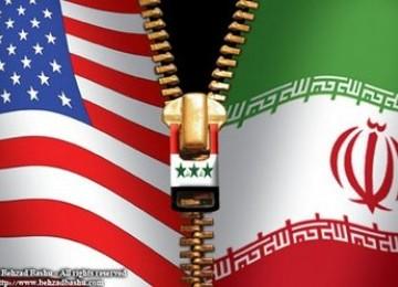 Analis Politik AS: Iran akan di'Irak'an