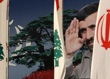 Iran dan Lebanon Kian Akrab, AS Kesal Berat