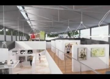 Alhamdulillah..Rencana Pembangunan Museum Islam Australia Segera Terealisasi