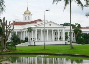 Ini Dia Sebabnya Istana Bogor Tak Pernah Alami Krisis Air