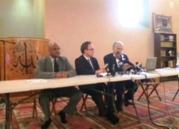 Osama Terbunuh, Upaya Muslim AS Rangkul Warga Jalan Terus