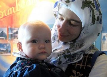 Surat Terbuka Mualaf Jennifer Jeffries Tentang Makna Menjadi Muslim