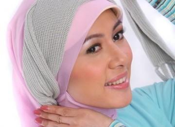 Diselipkan Kesan Modis, Jilbab tidak Lagi Tabu