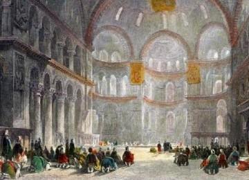 Ini Penyebab Kehancuran Tiga Imperium Islam Raksasa
