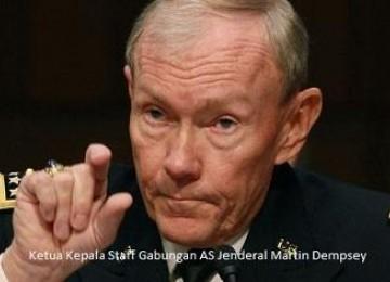 Jenderal AS: Perang Iran Prematur dan Bikin Dunia tak Stabil