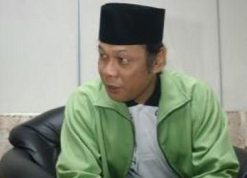 KH Zainuddin MZ akan Dimakamkan di Halaman Dekat Rumahnya
