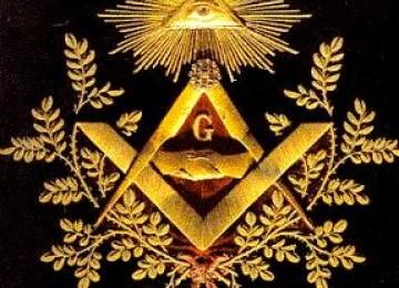 Filosofi Gelap Freemasonry Ateis
