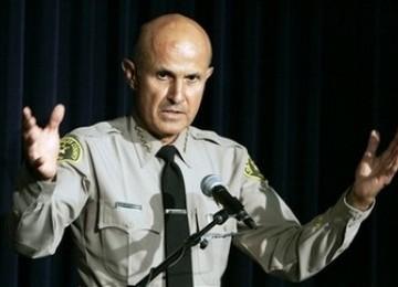 REPUBLIKA , LOS ANGELES - Siapa aparat kepolisian yang paling populer