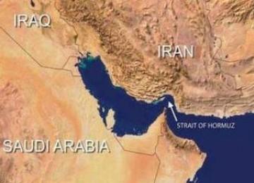 Iran Konfirmasi Terima Surat AS Soal Selat Hormuz
