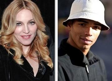 Madonna Putus Sama Berondong Muslim