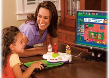 Apa Sih, Dampak Anak di Depan Komputer/TV Tak Lebih dari Dua Jam?