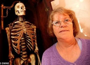189 Tahun Tergantung di Lemari Kampus, Mayat Seorang Pembunuh  Akhirnya Dikuburkan