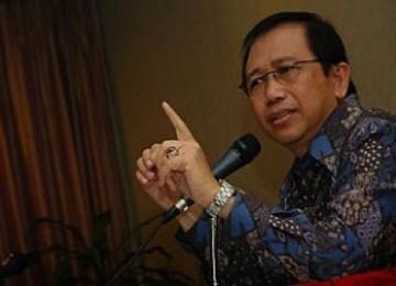 Marzuki Alie: Kita Butuh KPK! Pembubaran KPK Tak Realistis