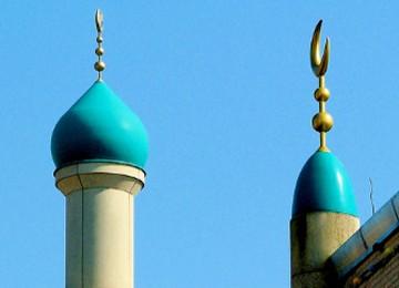 Ekonomi Berbasis Masjid Belum Maksimal Diberdayakan