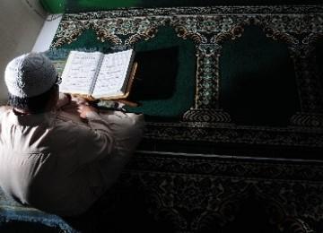 Pesan Akhir Ramadhan