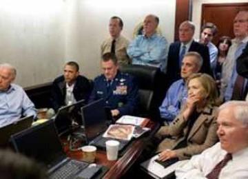 Amerika Mencla-Mencle Soal Pembunuhan Osama