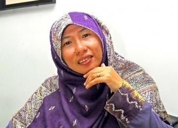 Mualaf Mu Kim Ni: Memilih Islam karena Kagum dengan Harmonisasi Keluarga Muslim