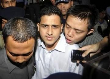 Astaga, Nazaruddin Tuding Pimpinan KPK Perampok