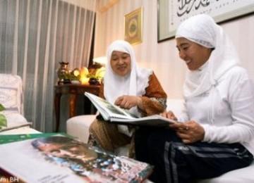Lembaga Pembinaan Mualaf Brunei Ingin Pastikan Muslim Baru tak Sendirian