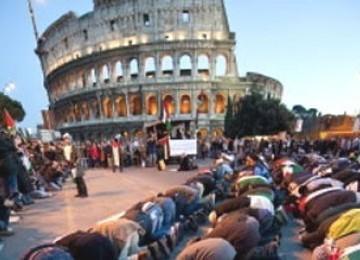 Uskup Italia Dukung Muslim Bangun Masjid di Milan