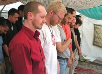 Tantangan Muslim di Eropa: Hadapi Prasangka Anti Muslim
