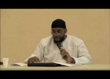 Neelain Muhammad: Mengajarkan Tauhid di Gereja