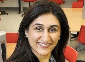 Inilah Program Utama Naveeda Ikram, Wanita Muslim Pertama yang Jadi Wali<a href=http://bandung.blogspot.com>kota</a> di Inggris