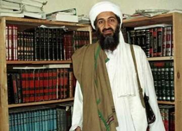 Osama bin Laden Ternyata Fans Fanatik Arsenal