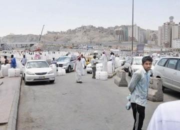 Waks! Air Zamzam Palsu Ternyata Juga Banyak Beredar di Makkah