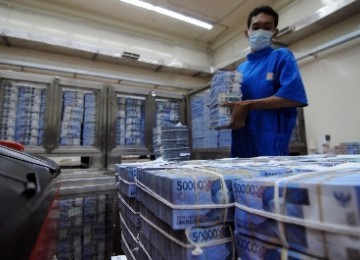 Margin Pembiayaan Bank Syariah Masih Kompetitif