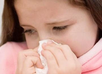 Waspadai Alergi pada Anak, Begini Caranya