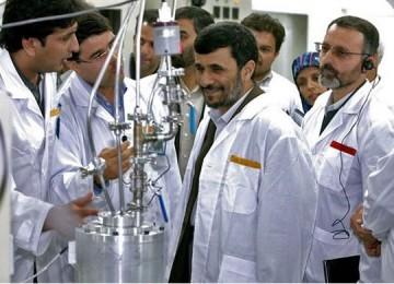 Iran: Jelas, Barat di Balik Pembunuhan Ilmuwan Nuklir Kami