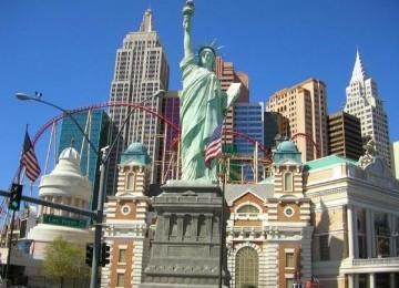 New York Siaga, Diduga Bakal Ada Ancaman Teror