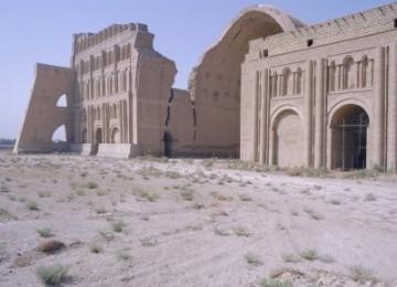Al-Madain, Metropolitan Kuno di Tepi Sungai Tigris (1)