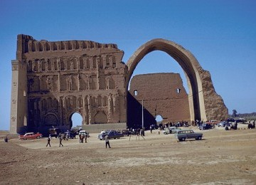 Al-Madain, Metropolitan Kuno di Tepi Sungai Tigris (3-habis)