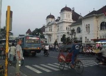 DIY Masuk 10 Besar Kota Bebas Korupsi di Asia