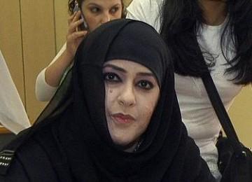 Politisi Perempuan Kuwait Kampanyekan Perbudakan Seks Perempuan