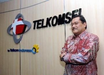 Telkomsel Terus Kembangkan Teknologi Ramah Lingkungan